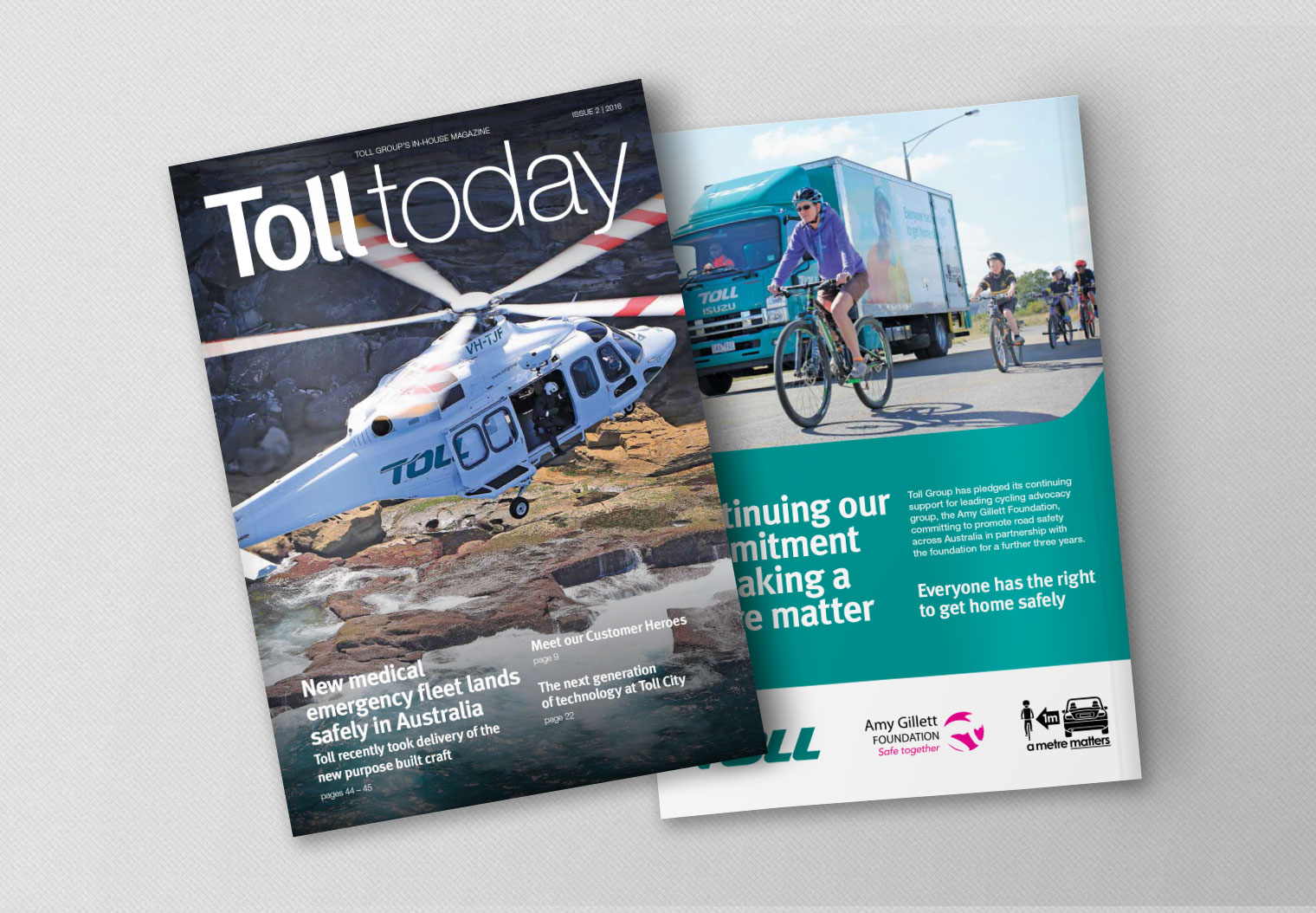 Toll Today issue 2